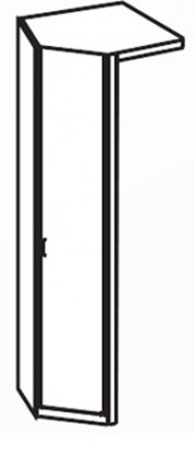 Klasická Cassanova R 1 DV+RVB