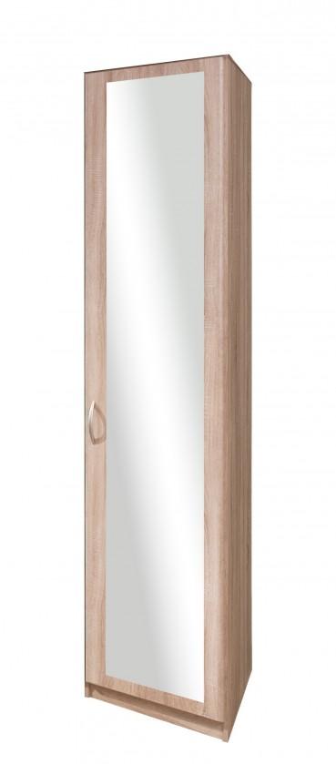 Klasická Cassanova S 1 DV 1Z (dub bardolino)