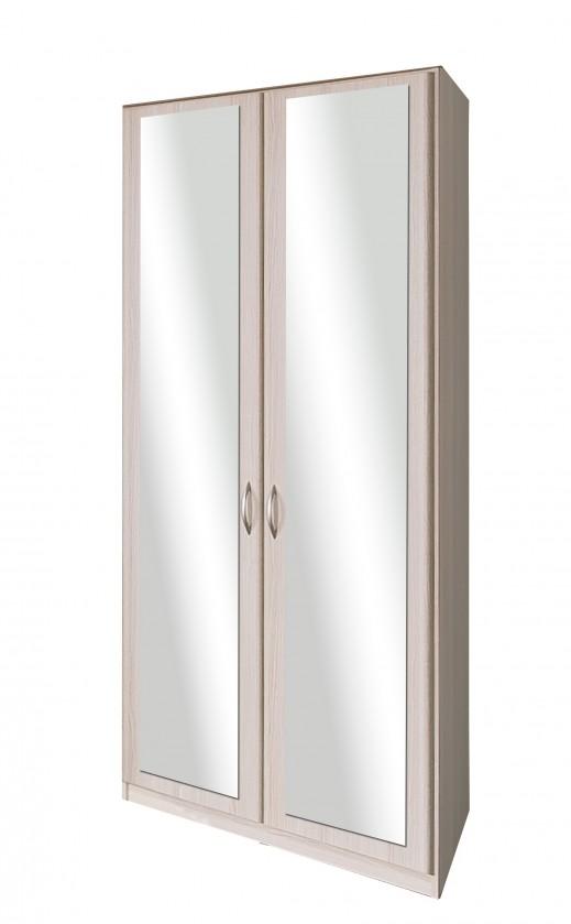 Klasická Cassanova S 2 DV 2Z (jaseň coimbra)