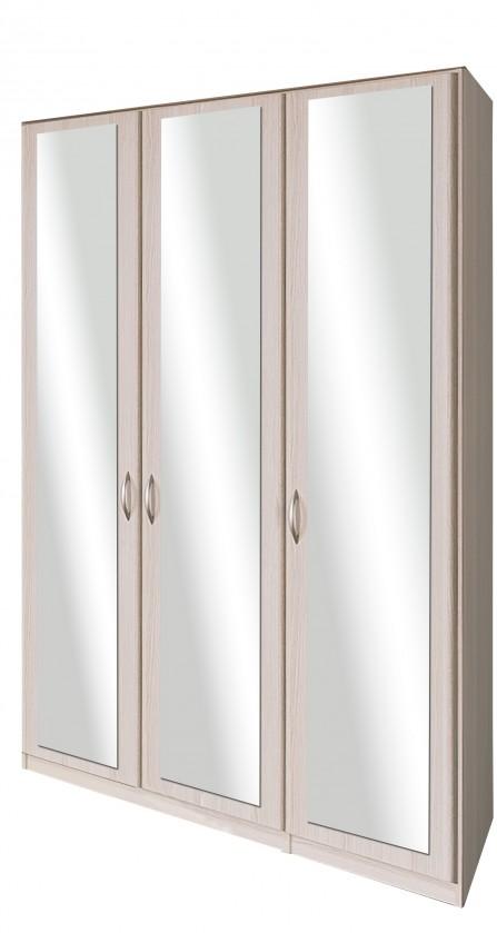 Klasická Cassanova S 3 DV 3Z (jaseň coimbra)
