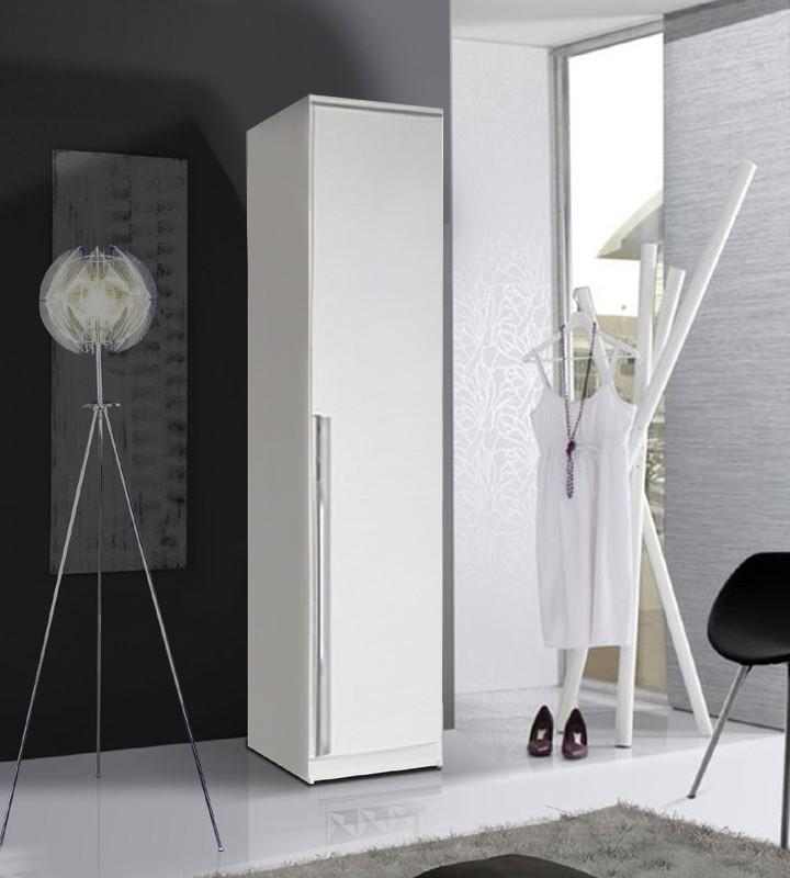 Klasická Modena B - Skříň šatní, 1x dveře