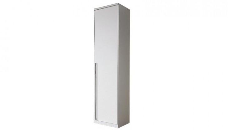 Klasická Modena B - skriňa šatníková, 1x dvere