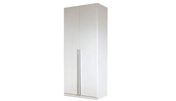 Klasická Modena B - skriňa šatníková, 2x dvere