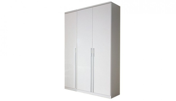 Klasická Modena B - skriňa šatníková, 3x dvere