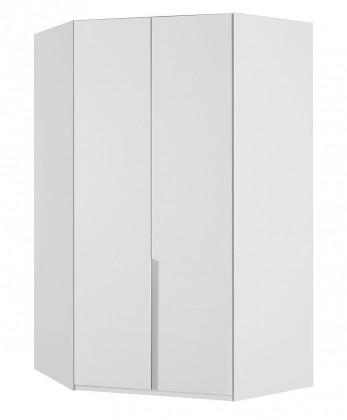 Klasická NewYork20 - Skriňa, 120/234/120 (alpská biela)