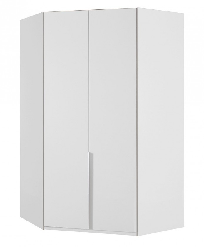 Klasická NewYork41 - Skriňa, 120/208/120 (alpská biela)