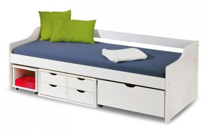 Klasická posteľ Floro