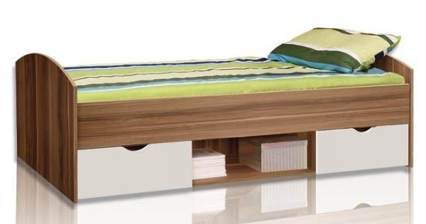 Klasická posteľ Lupo - 90x200 cm