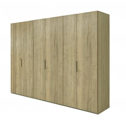 Klasická Tender - 577216 (divoký dub natur/divoký dub natur feelwood)