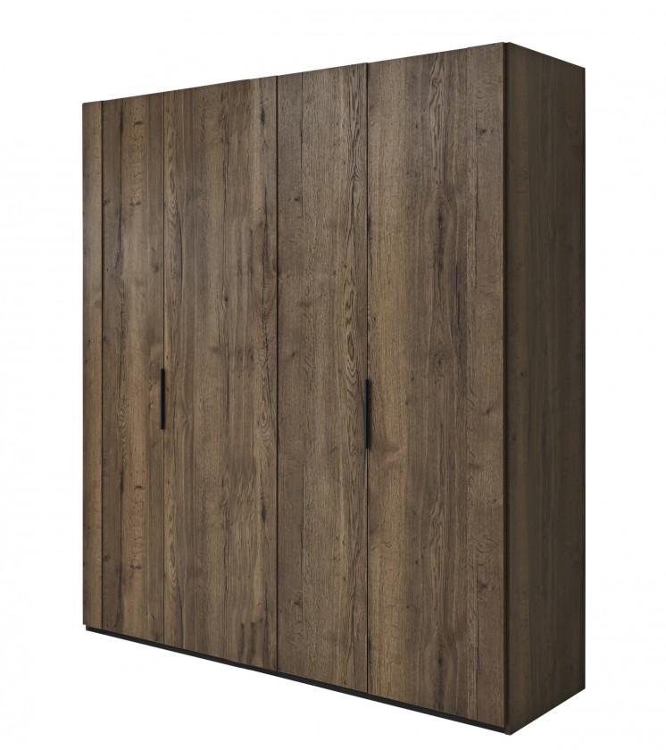 Klasická Tender - 577414 (divoký dub antický/divoký dub antický feelwood)
