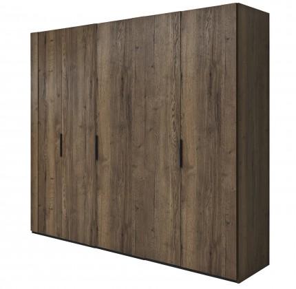 Klasická Tender - 577415 (divoký dub antický/divoký dub antický feelwood)