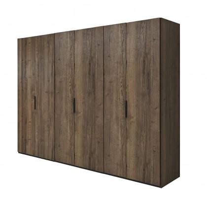Klasická Tender - 577416 (divoký dub antický/divoký dub antický feelwood)