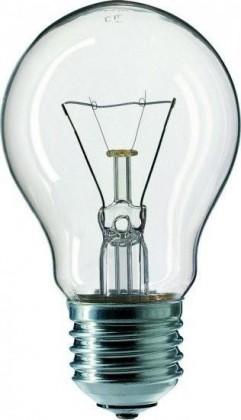 Klasické žiarovky Žiarovka TES-LAMP ZTES100W, E27, 100W, číra