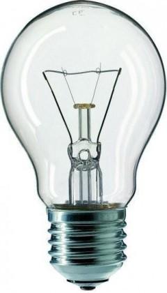 Klasické žiarovky Žiarovka TES-LAMP ZTES40W, E27, 40W, číra