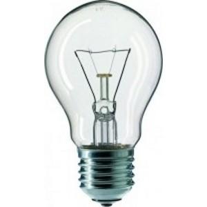 Klasické žiarovky Žiarovka TES-LAMP ZTES75W, E27, 75W, číra