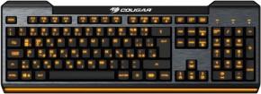 Klávesnice Cougar 200K CZ (37200XNMB.0017)