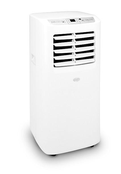 Klimatizácia Klimatizácia, ochladzovač a ventilátor Argo SWAN EVO 3v1 POUŽITÉ,