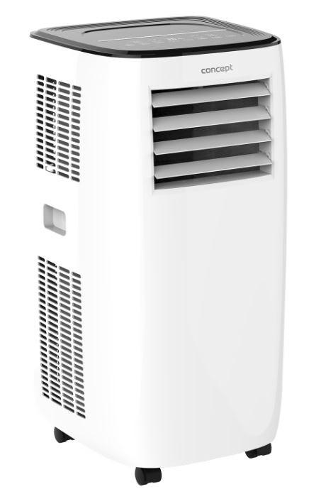 Klimatizácia Mobilná klimatizácia Concept KV0800, 3v1