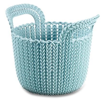 Knit - 03671-X60 (svetlo modrá)