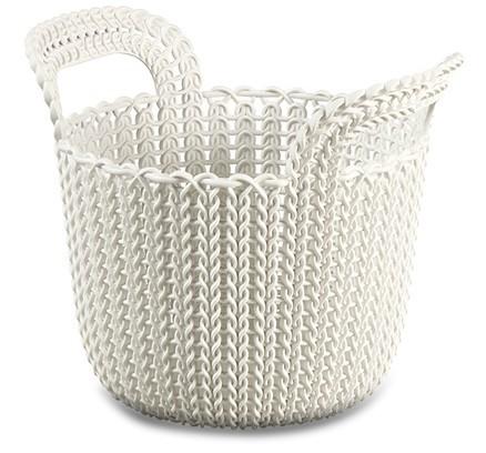 Knit - 03671-X64 (biely)