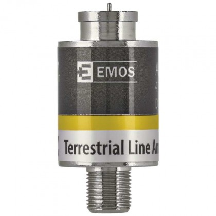 Koaxiální kabely, konektory Emos J5710