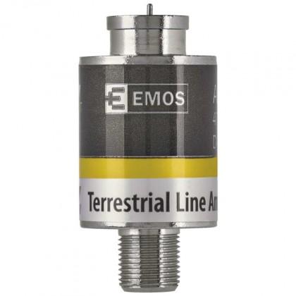 Koaxiálny kábel, konektor Emos J5710