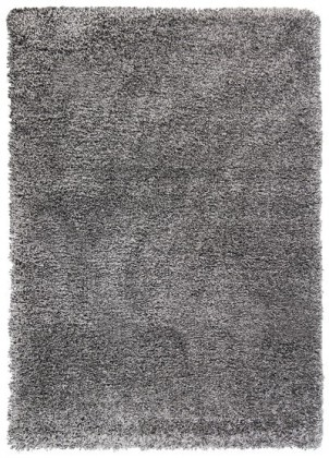 Koberec - Fusion 91311, 60x110 cm (sivá)