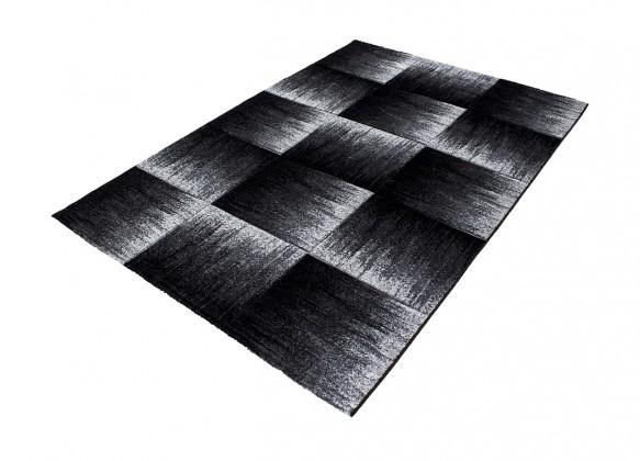 Koberec - Oslo 4210, 160x230 cm (čierna)