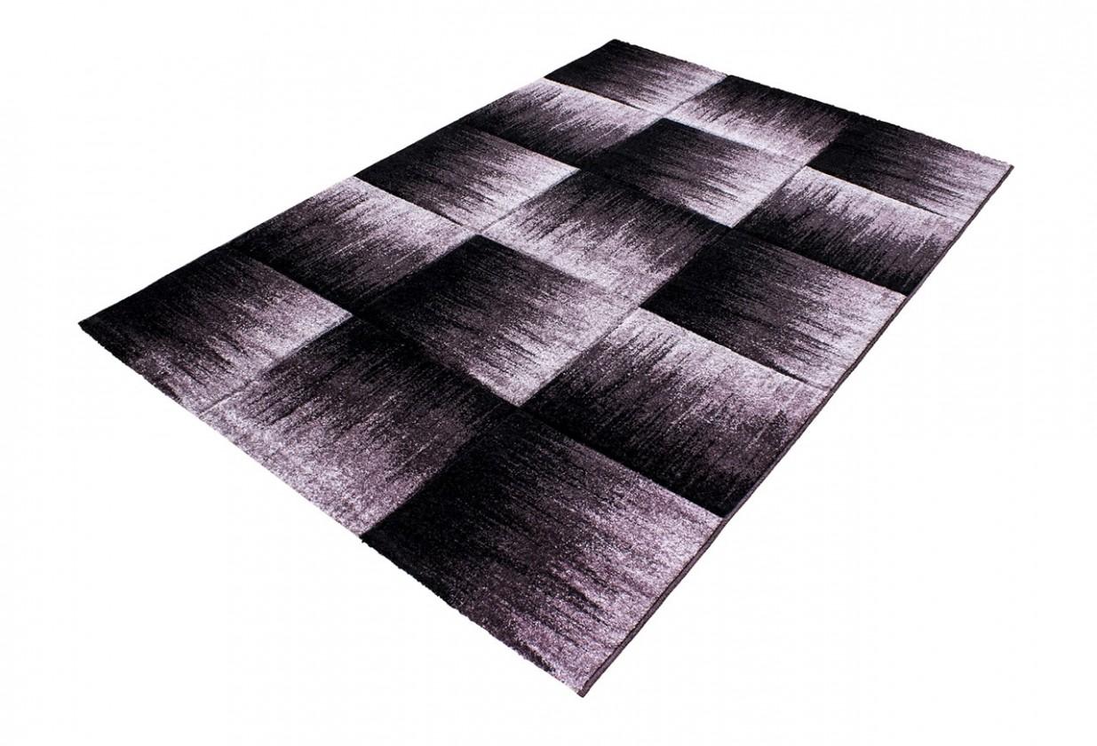 Koberec - Oslo 4210, 80x150 cm (lila)