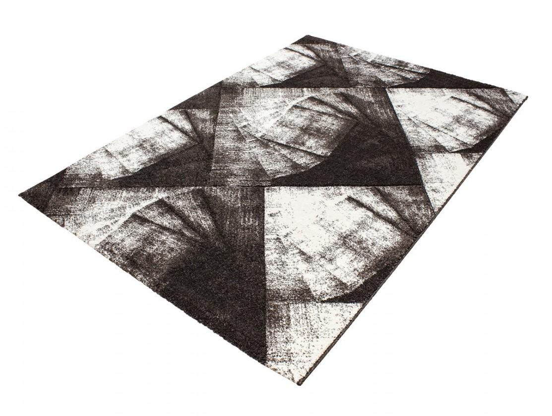 Koberec - Oslo 4220, 120x170 cm (hnedá)
