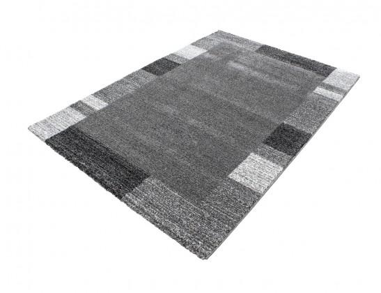 Koberec - Riva 3210, 120x170 cm (sivá)
