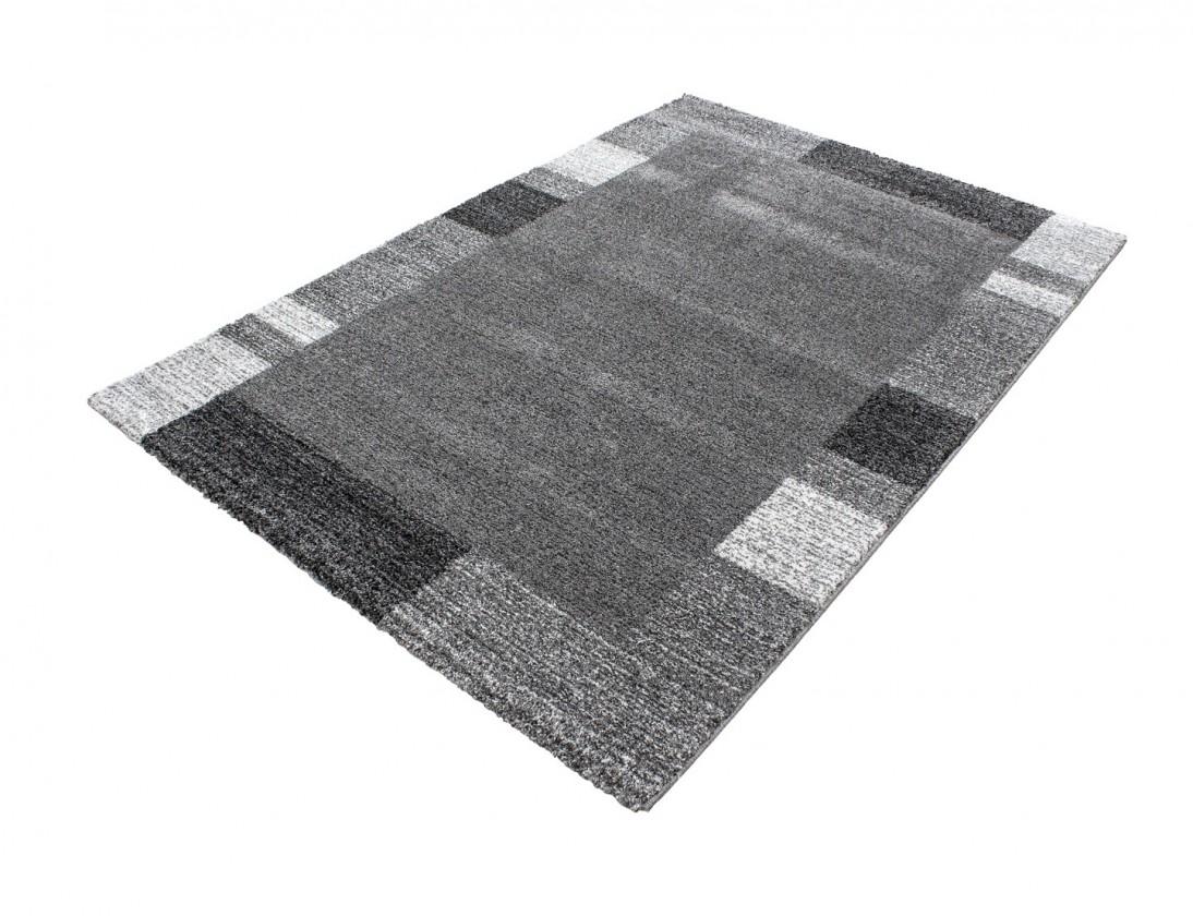Koberec - Riva 3210, 80x300 cm (sivá)