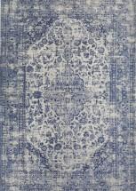 Koberec Sedef sky (160x230, modrá)