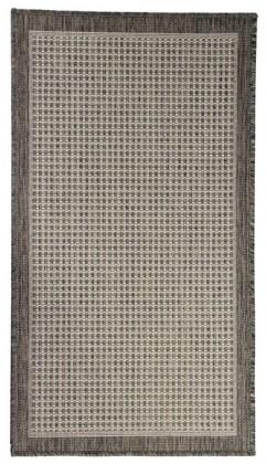 Koberec - Sisalo 2822 W71 I, 67x120 cm (béžovohnedá)