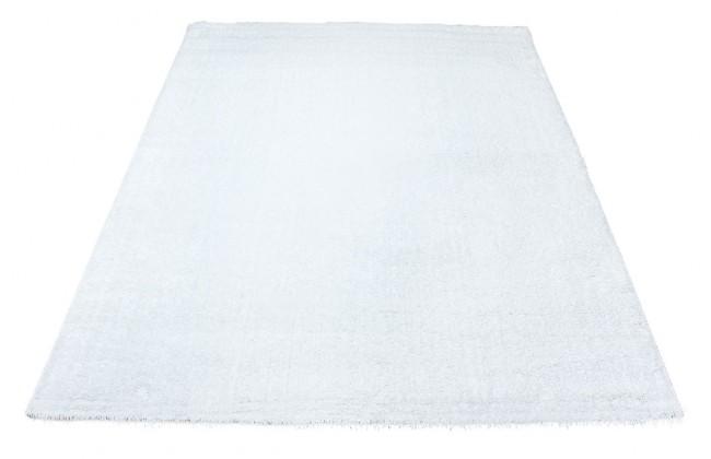 Koberec - Soft Shaggy 1900, 120x170 cm (biela)