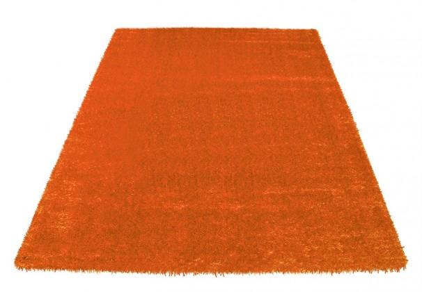 Koberec - Soft Shaggy 1900, 160x230 cm (oranžová)
