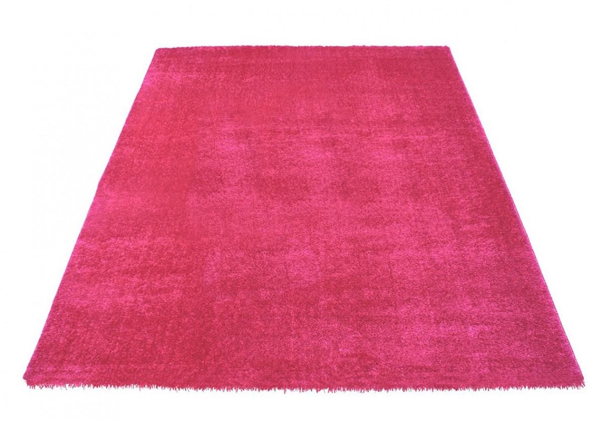 Koberec - Soft Shaggy 1900, 200x290 cm (pink)
