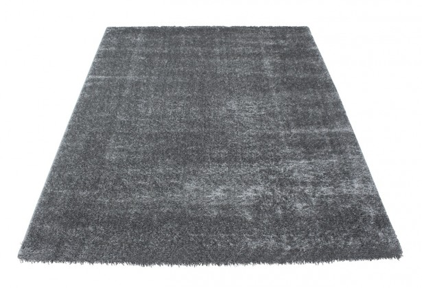 Koberec - Soft Shaggy 1900, 200x290 cm (sivá)