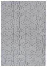 Koberec Urban (160x230, sivá)