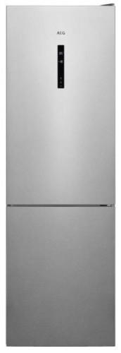 Kombin.chladnička s mrazničkou dole AEG Mastery RCB732D5MX, A+++