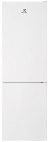 Kombin.chladnička s mrazničkou dole Electrolux LNT5MF32W, A+