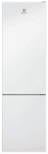 Kombin. chladnička s mrazničkou dole Electrolux LNT7ME34G1, A++