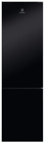 Kombin. chladnička s mrazničkou dole Electrolux LNT7ME34K1,A++