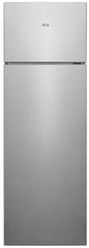 Kombinovaná chladnička AEG RDB428E1AX,201/41l