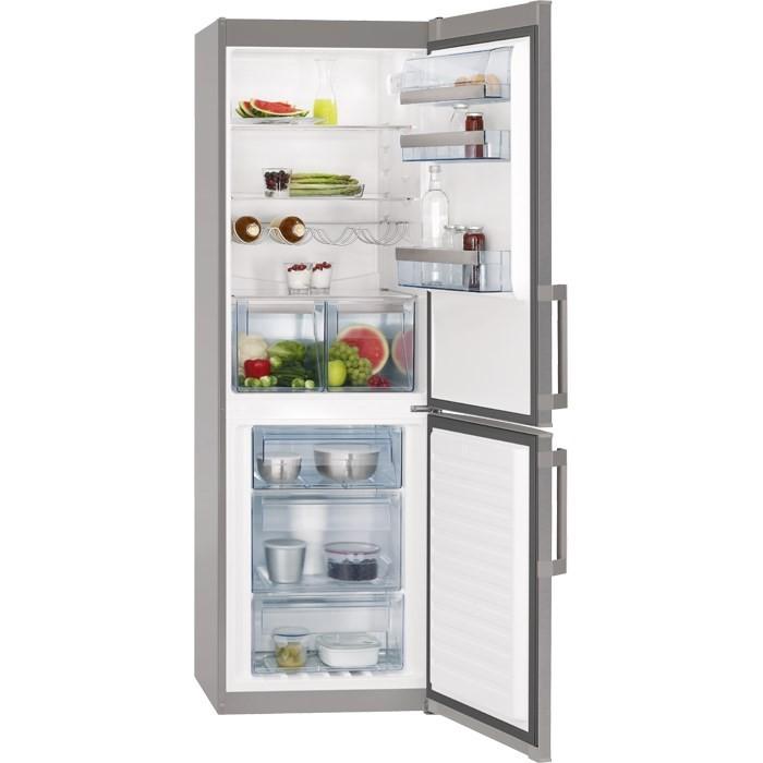 Kombinovaná chladnička AEG S53420CNX2