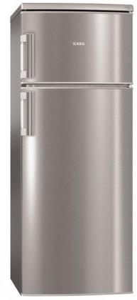 Kombinovaná chladnička  AEG S72300DSX1