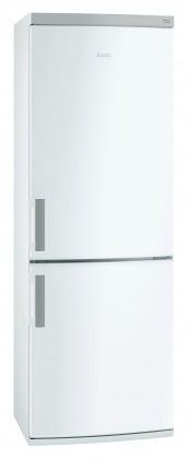 Kombinovaná chladnička AEG S73200CNW1