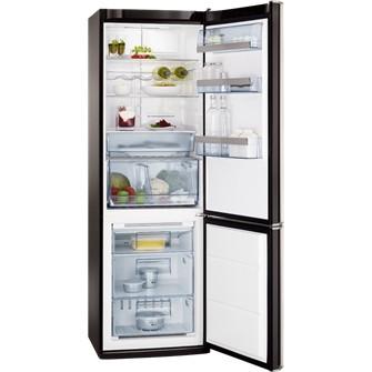 Kombinovaná chladnička  AEG S83200CMB0