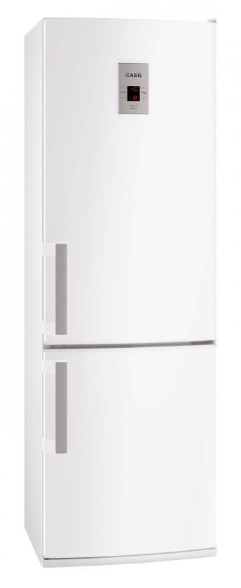 Kombinovaná chladnička AEG S83200CMW1