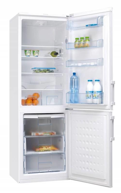 Kombinovaná chladnička Amica FK3263